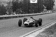 Jackie Stewart - 75 Jahre, 75 Bilder - Formel 1 1966, Verschiedenes, Bild: Phipps/Sutton