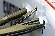Launch BMW Sauber F1.09 - Formel 1 2009, Präsentationen, Bild: Sutton