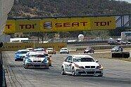 3. & 4. Lauf - WTCC 2009, Mexiko, Puebla Amozoc, Bild: Sutton