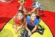 Australien GP - Girls - Formel 1 2009, Verschiedenes, Bild: Sutton