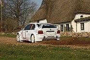 2. Lauf - DRM 2009, ADAC-Wikinger-Rallye, Schleswig, Bild: Sascha Dörrenbächer