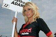 1. Lauf - BTCC 2009, Brands Hatch, Brands Hatch, Bild: Sutton