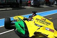 11. & 12. Lauf - A1GP 2009, Portugal, Portimao, Bild: A1GP