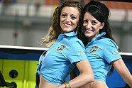 Girls - MotoGP 2009, Katar GP, Losail, Bild: Suzuki
