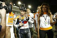Girls - MotoGP 2009, Katar GP, Losail, Bild: Honda