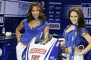 Girls - MotoGP 2009, Katar GP, Losail, Bild: Yamaha Racing