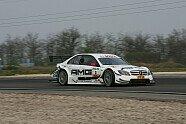 Testfahrten - Dijon - DTM 2009, Testfahrten, Bild: DTM