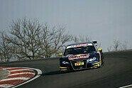 Testfahrten - Dijon - DTM 2009, Testfahrten, Bild: Hoch Zwei / Kunkel