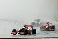 Rennen - Formel 1 2009, China GP, Shanghai, Bild: Sutton