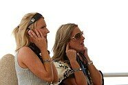 Girls - Formel 1 2009, Bahrain GP, Sakhir, Bild: Sutton