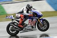 Samstag - MotoGP 2009, Japan GP, Motegi, Bild: Bridgestone