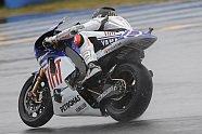 Samstag - MotoGP 2009, Japan GP, Motegi, Bild: Fiat Yamaha