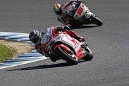 Sonntag - MotoGP 2009, Japan GP, Motegi, Bild: Pramac Racing
