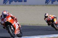 Sonntag - MotoGP 2009, Japan GP, Motegi, Bild: Ducati