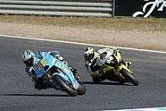 Sonntag - MotoGP 2009, Japan GP, Motegi, Bild: Rizla Suzuki