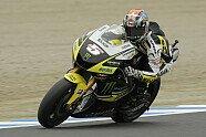 Sonntag - MotoGP 2009, Japan GP, Motegi, Bild: Yamaha