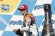 Sonntag - MotoGP 2009, Japan GP, Motegi, Bild: Honda