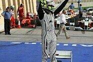 Sonntag - Formel 1 2009, Bahrain GP, Sakhir, Bild: Sutton