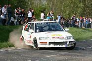 3. Lauf - DRM 2009, ADAC-Hessen-Rallye Vogelsberg, Schlitz , Bild: Oliver Steffes-tun