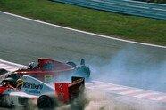60. Geburtstag: Ayrton Sennas Karriere in Bildern - Formel 1 1990, Verschiedenes, Bild: Sutton