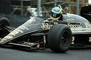 Der Name Lotus in der Formel 1 - Formel 1 2009, Verschiedenes, Bild: Sutton