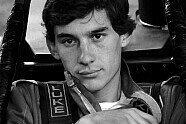Ayrton Sennas Karriere in Bildern - Formel 1 1982, Verschiedenes, Bild: Sutton
