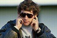 Ayrton Sennas Karriere in Bildern - Formel 1 1990, Verschiedenes, Bild: Sutton