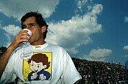 Ayrton Sennas Karriere in Bildern - Formel 1 1994, Verschiedenes, Bild: Sutton