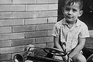 60. Geburtstag: Ayrton Sennas Karriere in Bildern - Formel 1 1964, Verschiedenes, Bild: Sutton