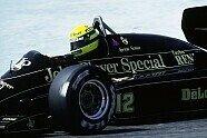 Der Name Lotus in der Formel 1 - Formel 1 1986, Verschiedenes, Bild: Sutton