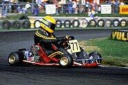 Ayrton Sennas Karriere in Bildern - Formel 1 1980, Verschiedenes, Bild: Sutton