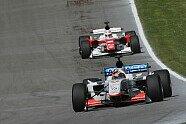 13. & 14. Lauf - A1GP 2009, Großbritannien, Brands Hatch, Bild: A1GP