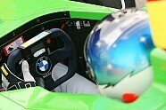 1. & 2. Lauf - Formel BMW 2009, Spanien, Barcelona, Bild: Hartley/Sutton