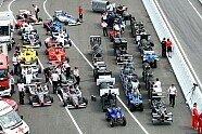 1. & 2. Lauf - Formel BMW 2009, Spanien, Barcelona, Bild: Sutton