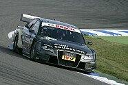 Freitag - DTM 2009, Hockenheim I, Hockenheim, Bild: Audi