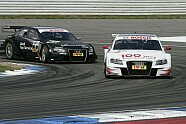 Sonntag - DTM 2009, Hockenheim I, Hockenheim, Bild: Audi