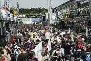 Sonntag - DTM 2009, Hockenheim I, Hockenheim, Bild: DTM