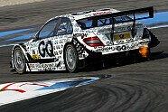Sonntag - DTM 2009, Hockenheim I, Hockenheim, Bild: Mercedes-Benz