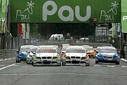 7. & 8. Lauf - WTCC 2009, Frankreich, Pau, Bild: Sutton