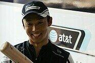 Mittwoch - Formel 1 2009, Monaco GP, Monaco, Bild: Sutton