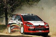 6. Lauf - WRC 2009, Rallye Italien-Sardinien, Alghero, Bild: Sutton