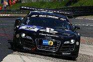 Rennen 2009 - 24 h Nürburgring 2009, Bild: ADAC Nordrhein