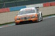 Sonntag - DTM 2009, EuroSpeedway Lausitz, Klettwitz, Bild: Sutton