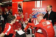 Sonntag - MotoGP 2009, Italien GP, Mugello, Bild: Ducati