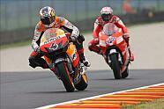 Sonntag - MotoGP 2009, Italien GP, Mugello, Bild: Repsol Media