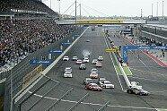 Sonntag - DTM 2009, EuroSpeedway Lausitz, Klettwitz, Bild: DTM
