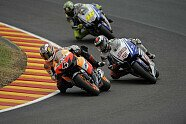 Sonntag - MotoGP 2009, Italien GP, Mugello, Bild: Bridgestone