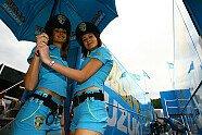Sonntag - MotoGP 2009, Italien GP, Mugello, Bild: Rizla Suzuki