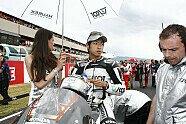 Sonntag - MotoGP 2009, Italien GP, Mugello, Bild: Honda