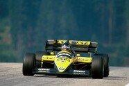 Österreich 1984 - Formel 1 1984, Österreich GP, Österreichring, Bild: Sutton
